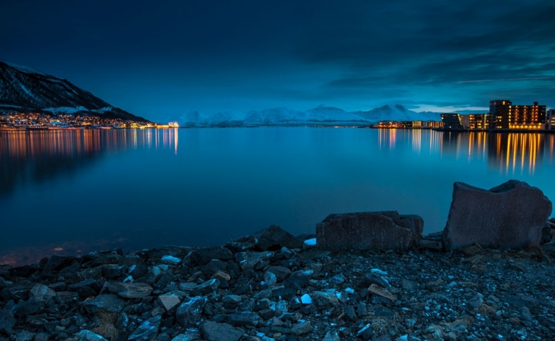 Tromso_night